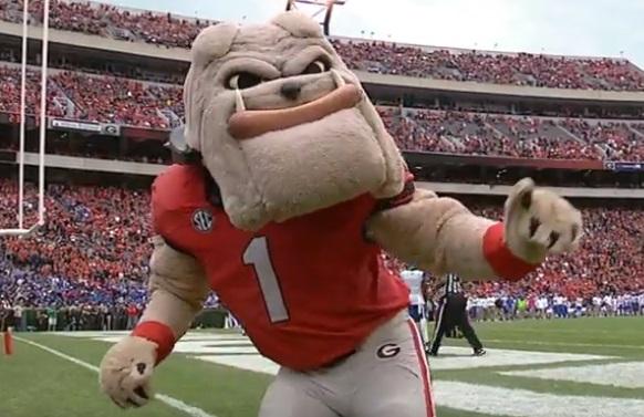 eBay Commercial - NFL Mascot