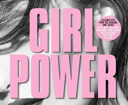 Girl Power - The Album