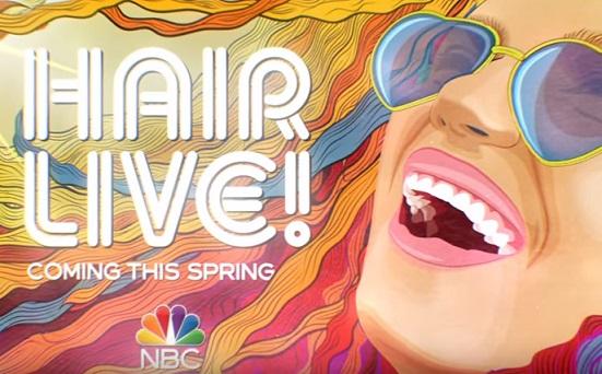 NBC 2019 Hair Live! - Trailer