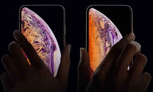 iPhone XS Max Commercial