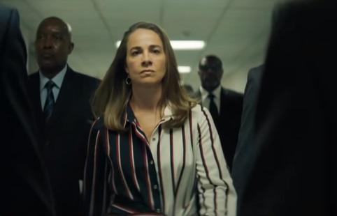 Becky Hammon - Macy's Commercial