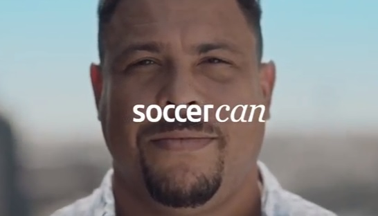 Santander Bank Ronaldo Commercial