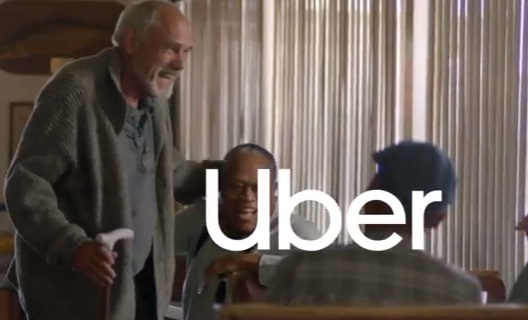 Uber Commercial - Saturday Morning Pancakes
