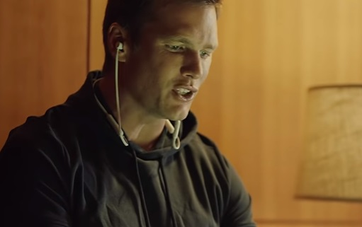 Beats by Dre Tom Brady Commercial