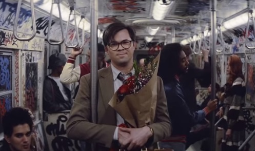 Black Monday (Trailer Showtime) - Actor Andrew Rannells