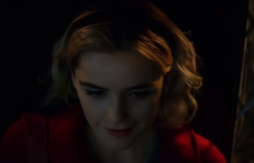 Chilling Adventures of Sabrina (Trailer Netflix)
