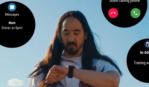 Diesel Steve Aoki Commercial