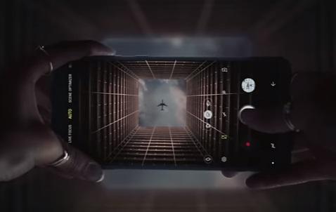 Samsung Galaxy A9 Commercial
