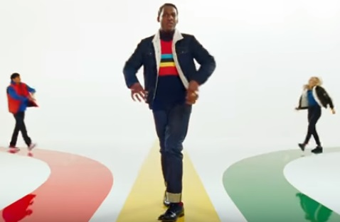 Gap Commercial - Leon Bridges