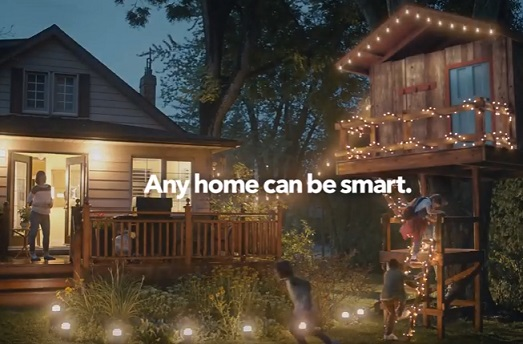Best Buy Commercial - Tree House