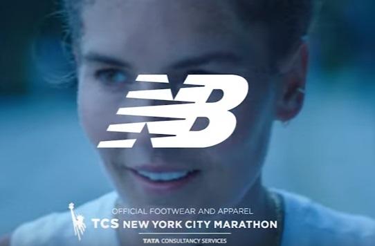 Bew Balance Commercial - New York City Marathon