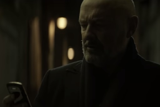 Patriot Season 2 - Actor Terry O'Quinn