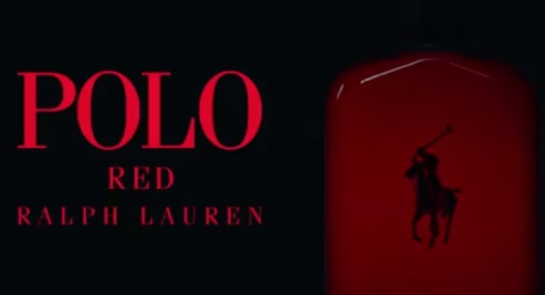 Polo Red Rush Men's Fragrance Commercial