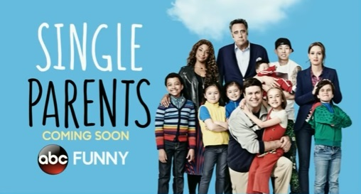 Single Parents (Trailer ABC)