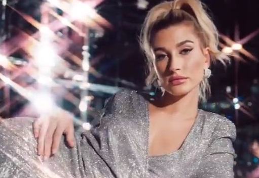 PrettyLittleThing Hailey Baldwin Commercial
