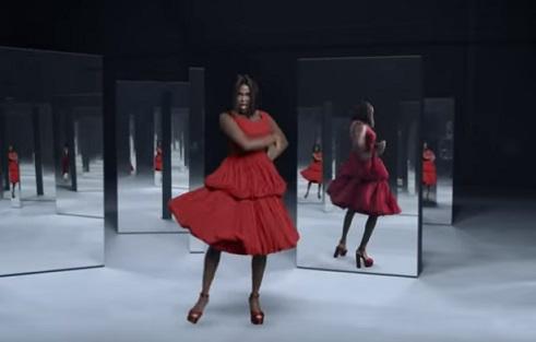The Greatest Dancer (Trailer BBC)