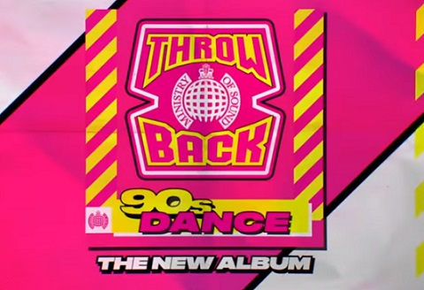 Throwback 90S Dance (The Album)