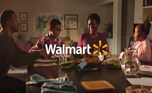 Walmart Grocery Pickup Commercial