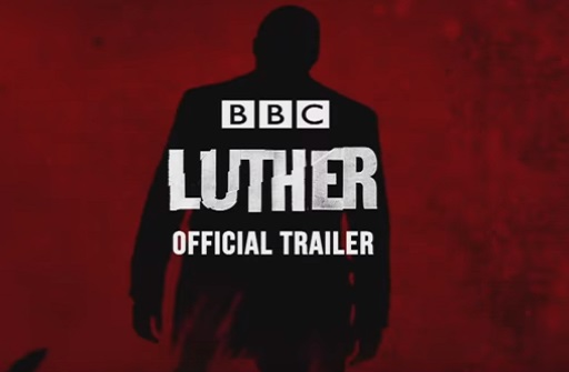 Luther Season 5 (BBC One Series)