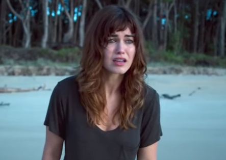 Tidelands Netflix Trailer - Actress