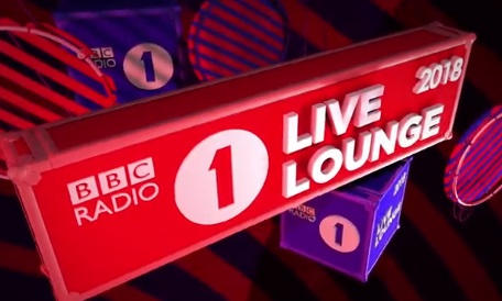 BBC Radio 1 Live Lounge 2018 (The Album)
