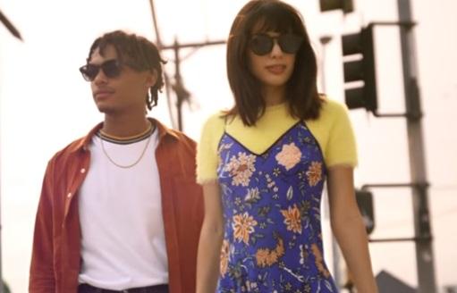 Bose Audio Sunglasses Commercial Models