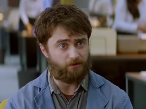 Miracle Workers Trailer 2019 - Daniel Radcliffe