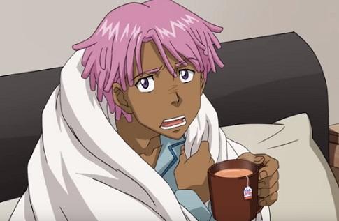 Neo Yokio: Pink Christmas (Netflix Series)