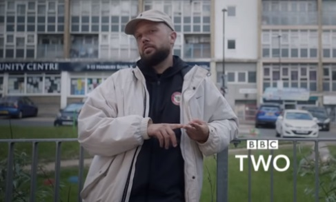 BBC Two Trailer - People Just Do Nothing Season 5