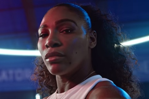 Gatorade Serena Williams Commercial
