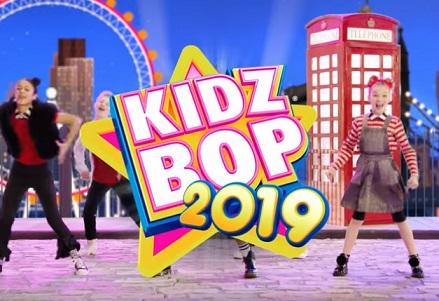 Kidz Bop 2019 - The Album