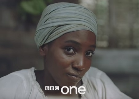 The Long Song (BBC One Trailer)