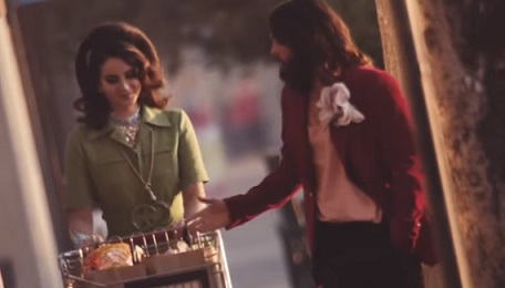 Gucci Guilty Commercial - Jared Leto & Lana Del Rey