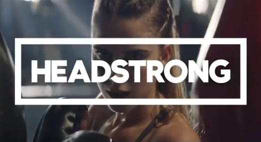 Head & Shoulders Headstrong Commercial