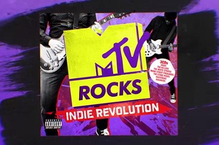 MTV Rocks - Indie Revolution (The Album)