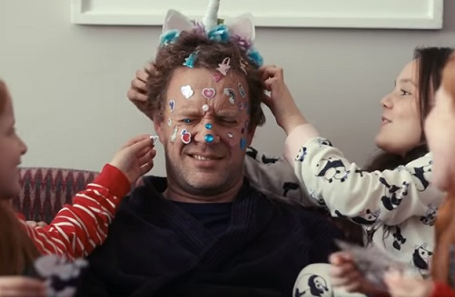 Rightmove TV Advert - Dad