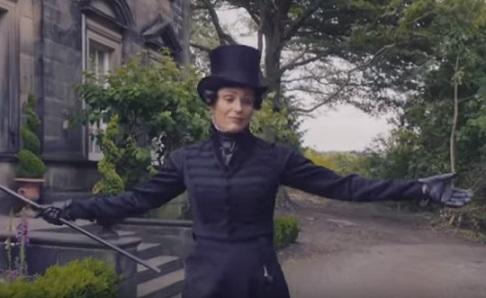 BBC Drama 2019 Trailer