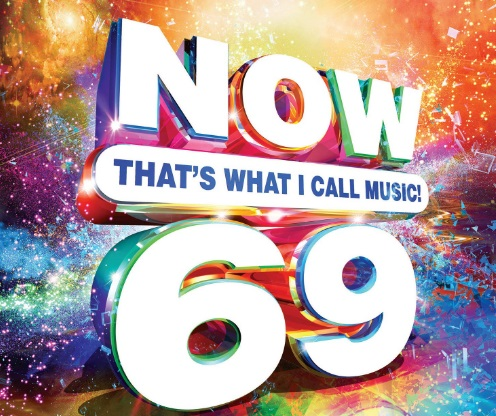 NOW 69 - The Album