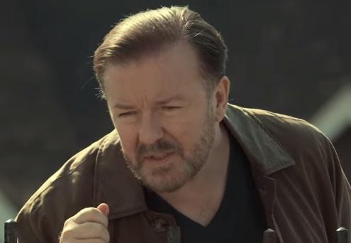 After Life (Trailer Netflix) - Ricky Gervais