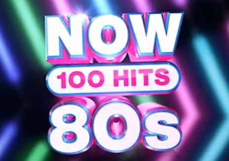 NOW 100 Hits 80s - The Album