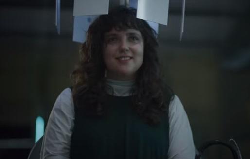 Osmosis Actress (Trailer Netflix)