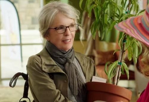 Poms (2019 Movie Trailer) - Diane Keaton