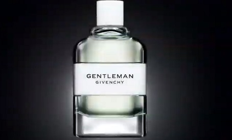 Givenchy Gentleman Commercial