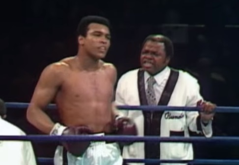 HBO Documentary Films 2019 - What's My Name: Muhammad Ali