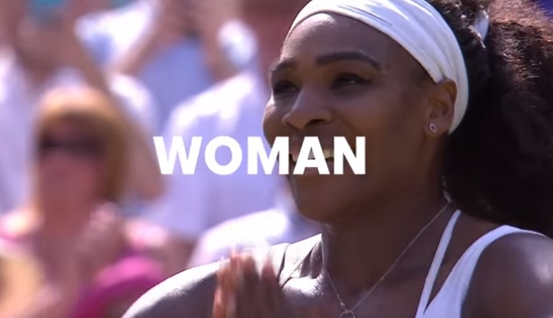Hulu Women's History Month Commercial