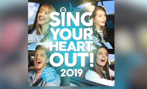 Sing Your Heart Out 2019 - The Album