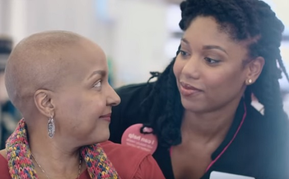 Walgreens Commercial - Women with Cancer