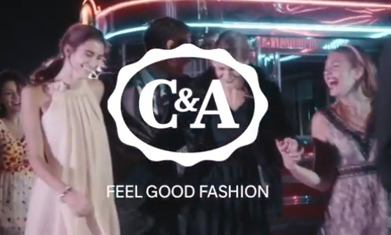C&A Partywear Commercial