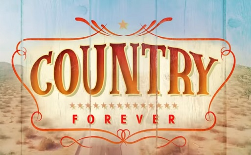 Country Forever - The Album