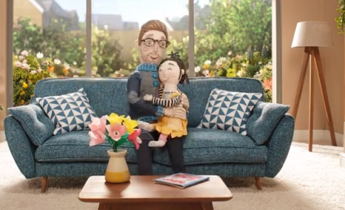 DFS Spring TV Advert